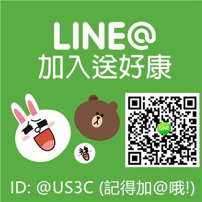 US3C 生活圈QR_line 3