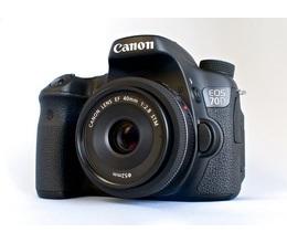US3C Canon 70D