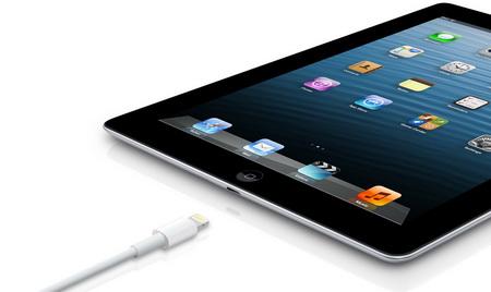 iPad 4 - US3C