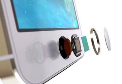 Apple iPhone 5s 指紋辨識- US3C