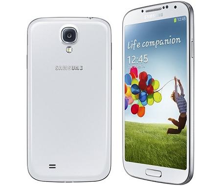 三星samsung-galaxy-S4-I9500