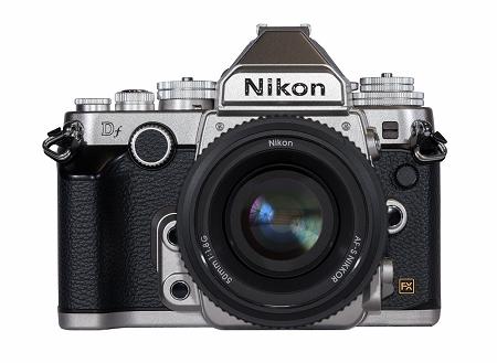 賣NikonDF