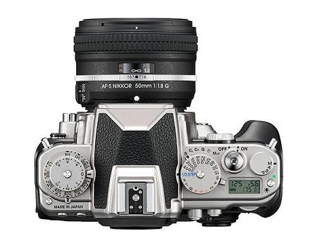 相機買賣 NikonDF