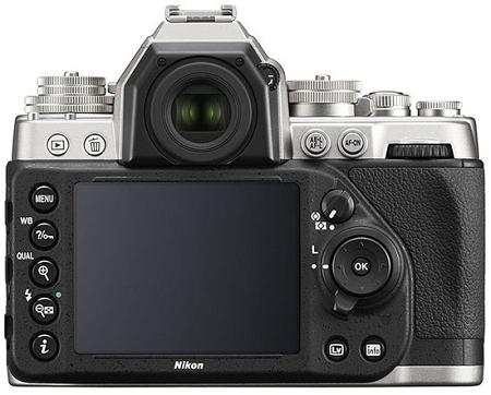 收購相機 NikonDF