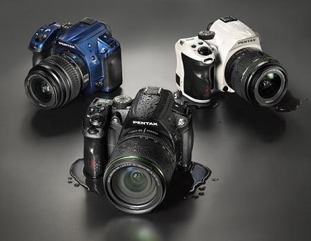 二手Pentax K-30相機回收