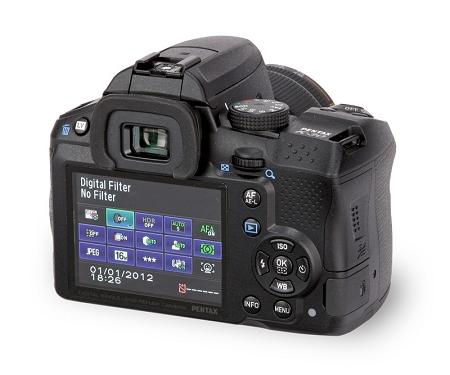 收購二手Pentax 相機