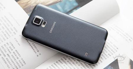 Samsung S5 -US3C