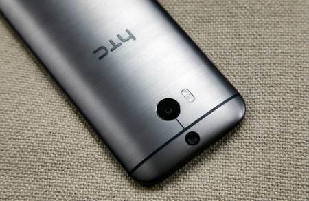 HTC ONE M8一體成形金屬機身-US3C