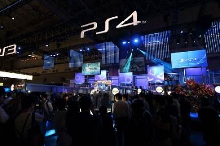 Sony PS4- US3C