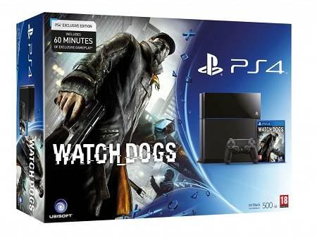 PS4同捆版- US3C
