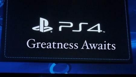 PlayStation 4 -US3C
