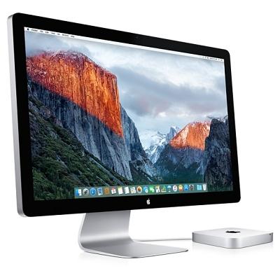收購Apple thunderbolt display US3C