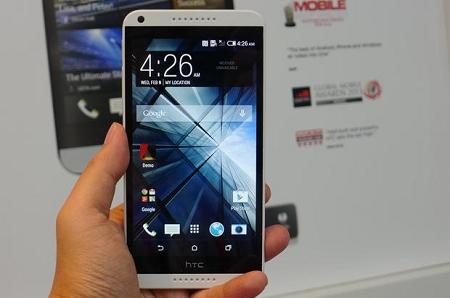 收購二手手機 HTC Desire 816