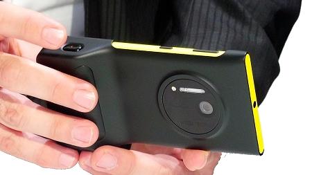 收購二手智慧型手機