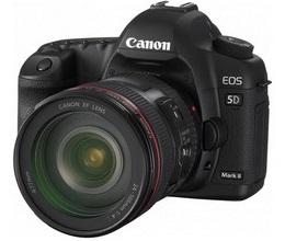 Canon 5D2 - US3C