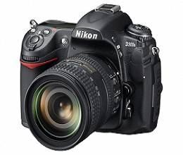 收購Nikon