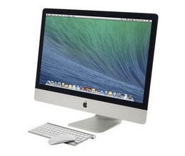 Apple iMac - US3C