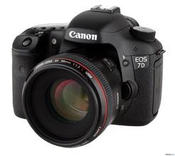 Canon 7D - US3C