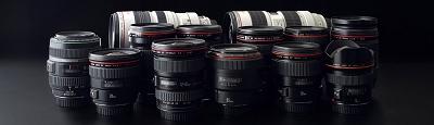 Canon 鏡頭 - US3C