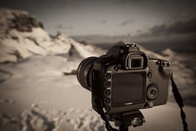 Canon 5D2 Best Landscape Camera - US3C