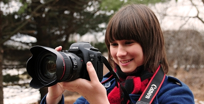Canon EOS 5D Mark 2 -US3C