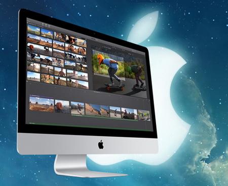 iMac 2014 - US3C