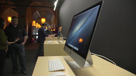 iMac 外觀不變, 效能提升 - US3C