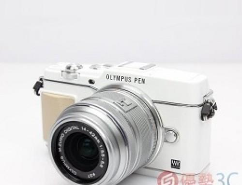 超值優惠價 Olympus E-P5 單鏡組