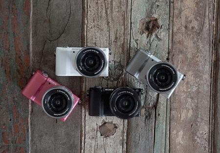 收購二手數位相機
