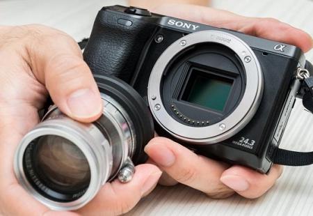 桃園-收購相機