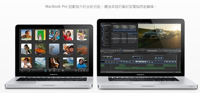Macbook Pro 13&15 - US3C