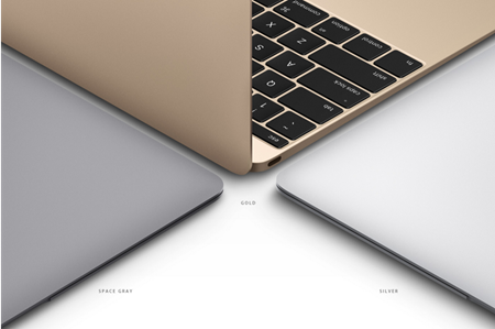 收購The New Macbook台中
