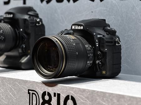 Nikon D810 單眼收購 -US3C