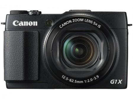 Canon G1X2 收購