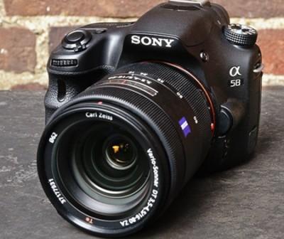 單眼相機收購 sony