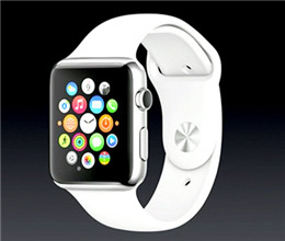 全新Apple Watch