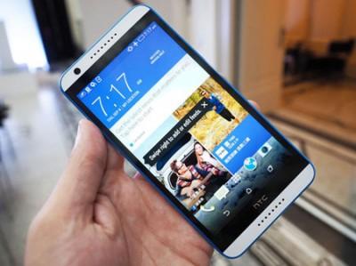 HTC Desire中古手機