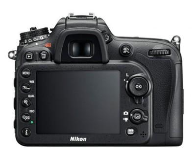 Nikon D7200相機