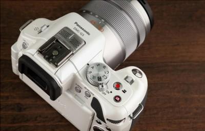 二手Panasonic Lumix DMC-G5