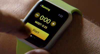 全新二手Apple Watch