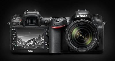 US3C - Nikon D7200