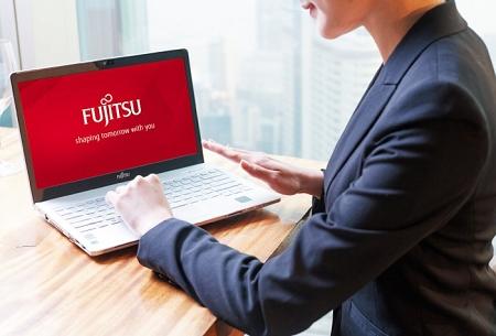 Fujitsu U745 商務筆電回收 -US3C