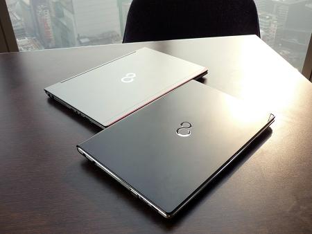 Fujitsu U745 筆電收購 -US3C