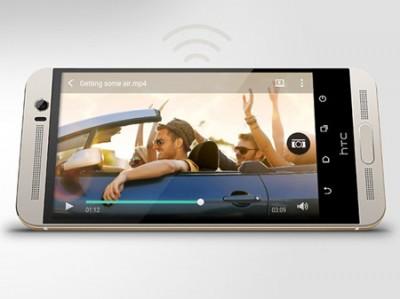 HTC M9+