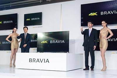 收購Sony 4K電視 US3C