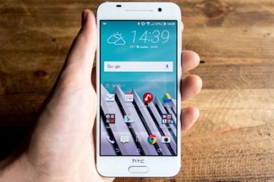 HTC One A9外觀
