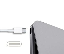 S3C-Apple Macbook USB-C