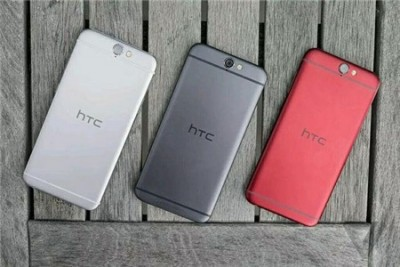 HTC One A9 顏色