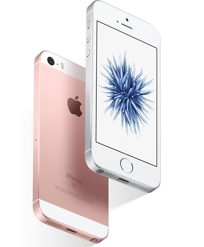 iPhone SE - US3C