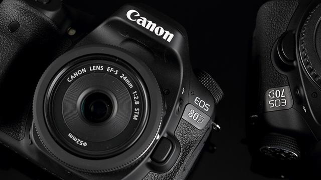 Canon單眼收購